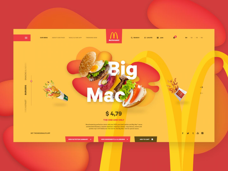 McDonald's BigMac