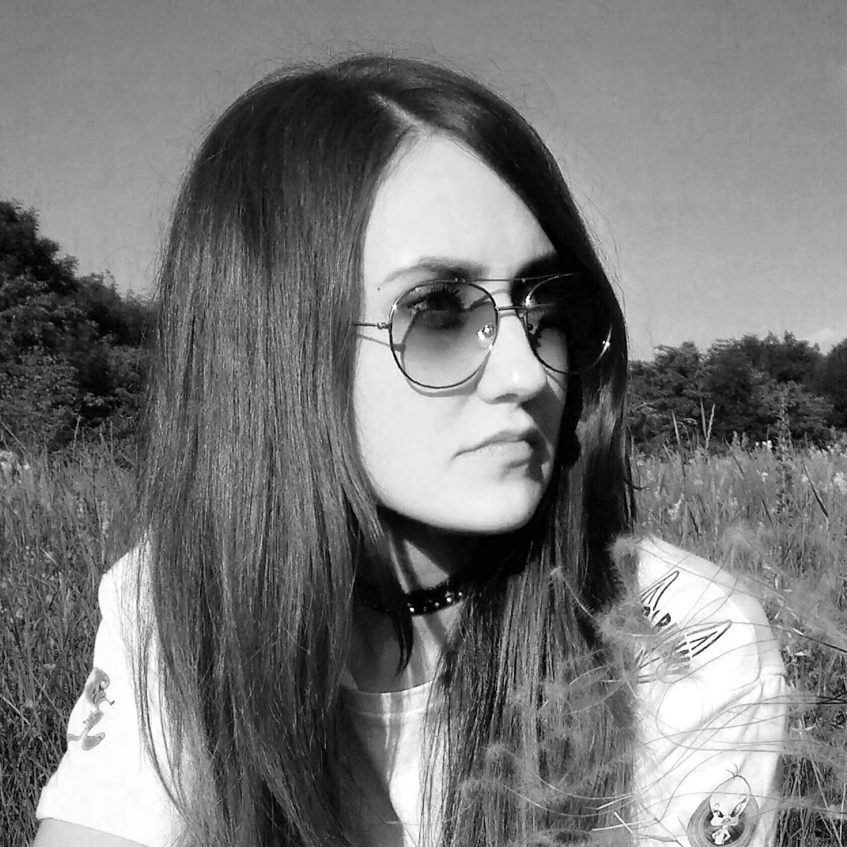Рина Барнадская