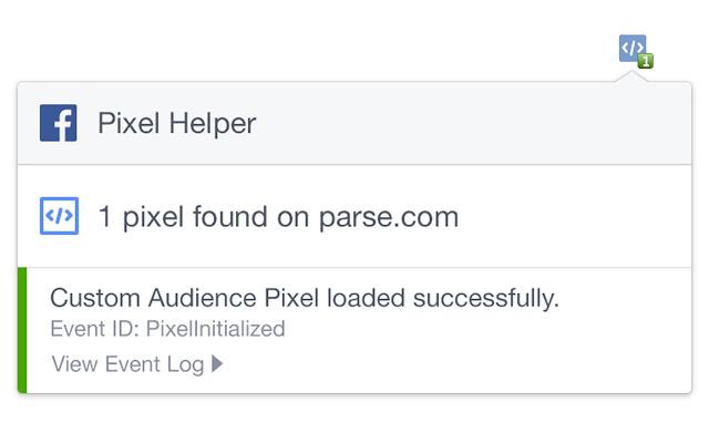 pixel helper