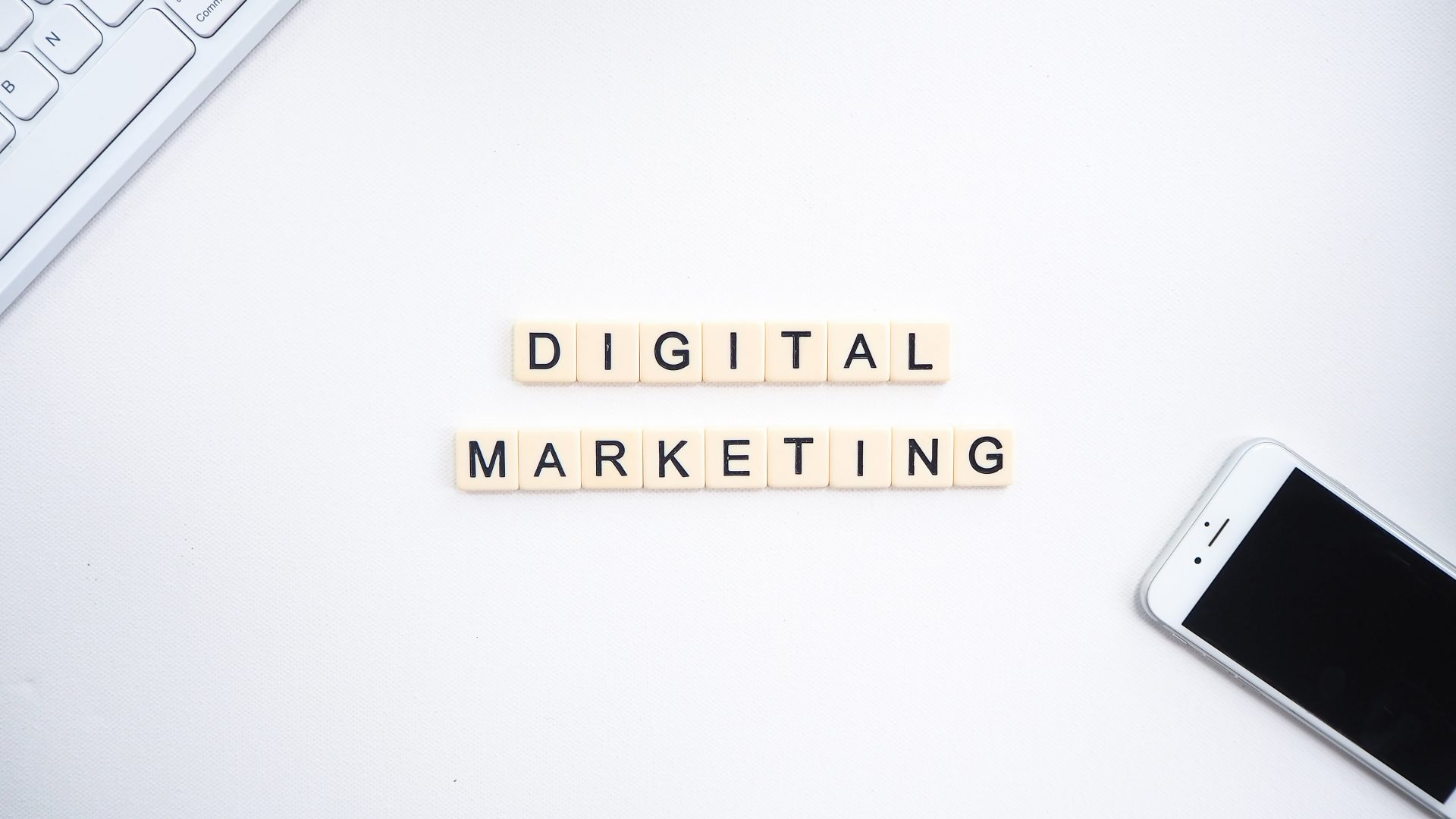 Digital Marketing for Dummies: Everything You Need to Know to Get Started