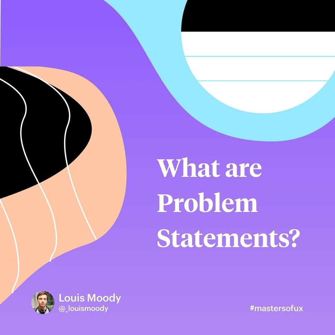 What are Problem Statements?