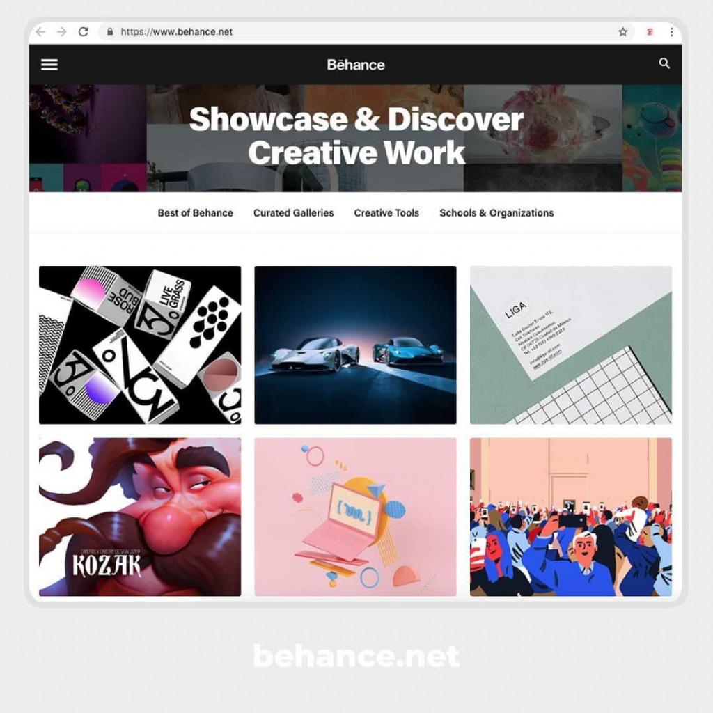Behance.net