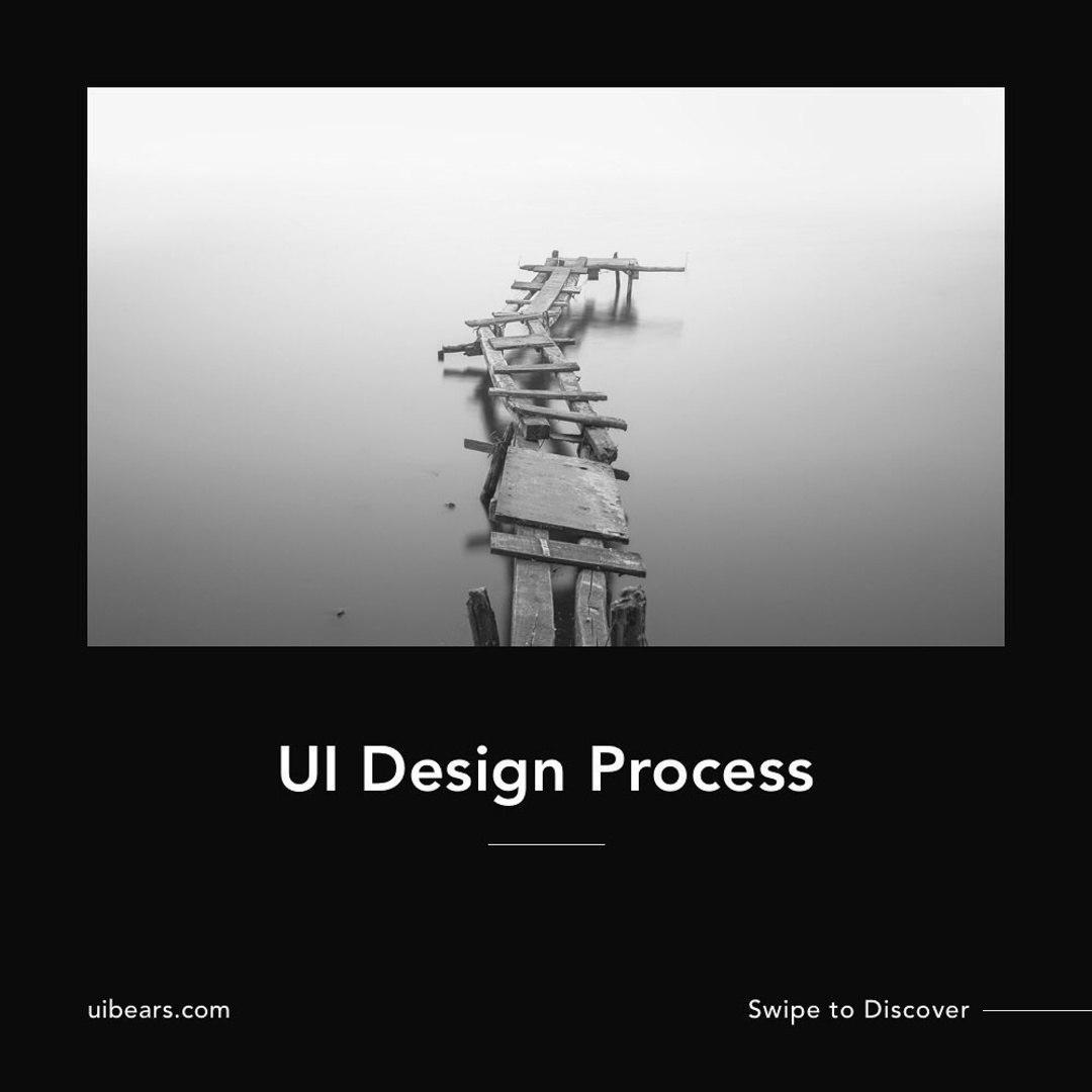 UI Design Process