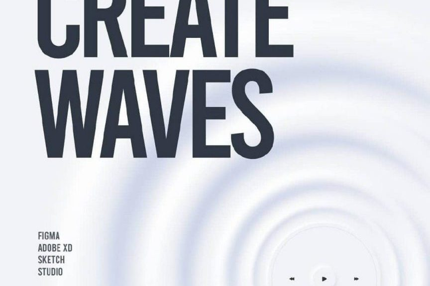 How to Create Waves