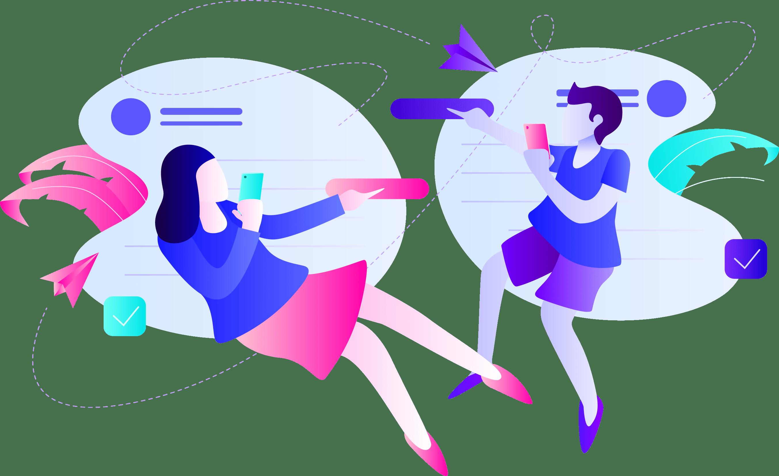 Telegram Mass Messaging Service: How It Works?