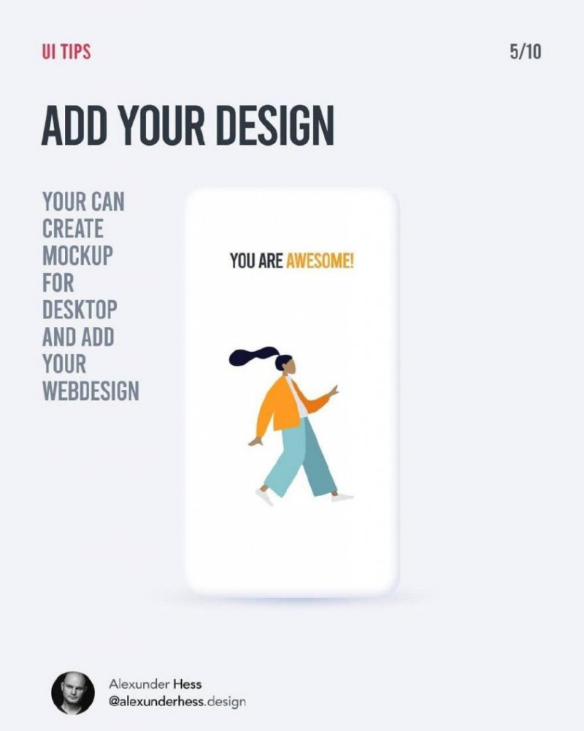 ADD YOUR DESIGN  YOUR CAN CREATE MOCKUP FOR DESKTOP AND ADD YOUR WEBDESIGN
