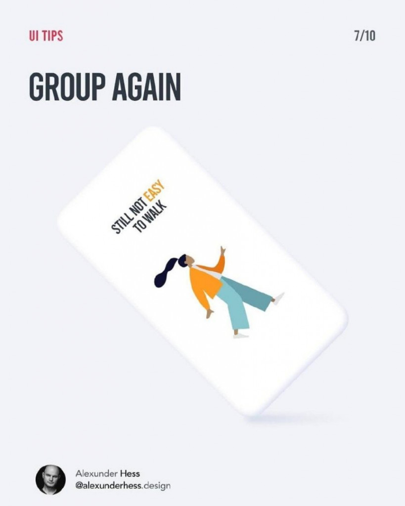 GROUP AGAIN