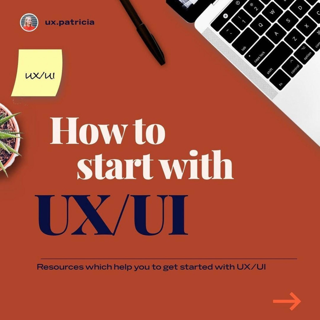 How to Get Started With UX/UI