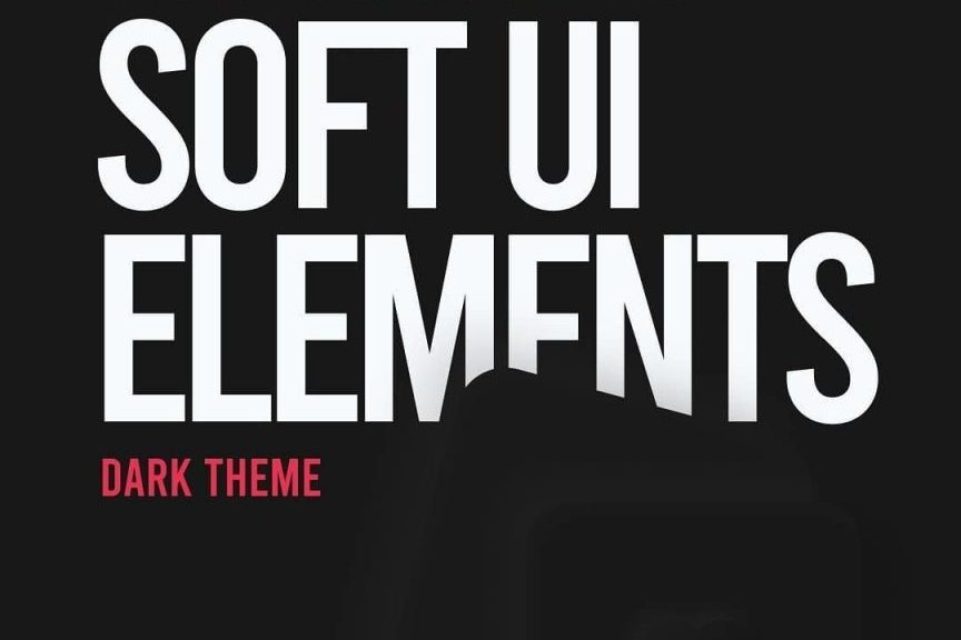 How to Сreate Soft UI Elements