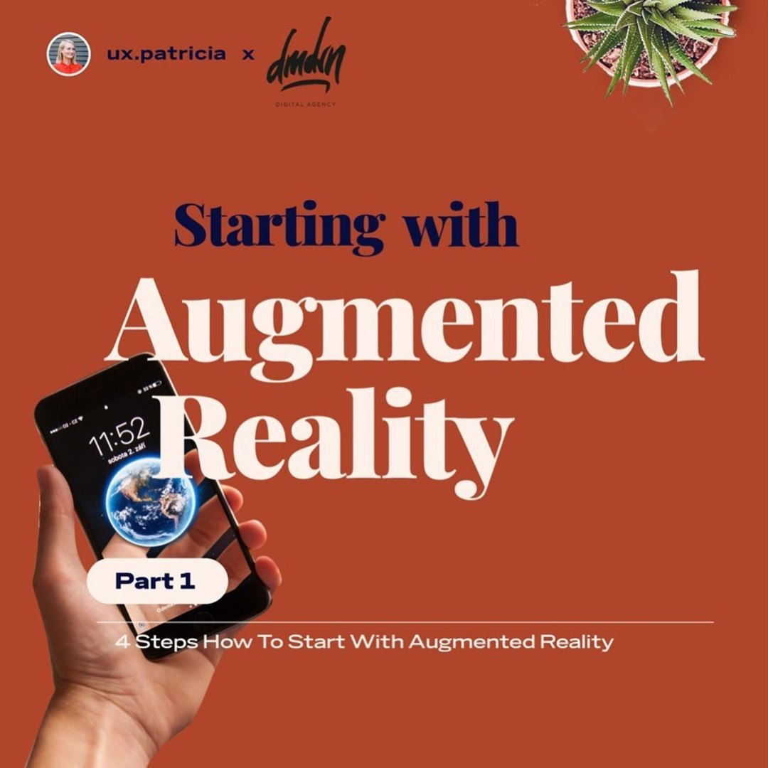 How to Start With Augmented Reality