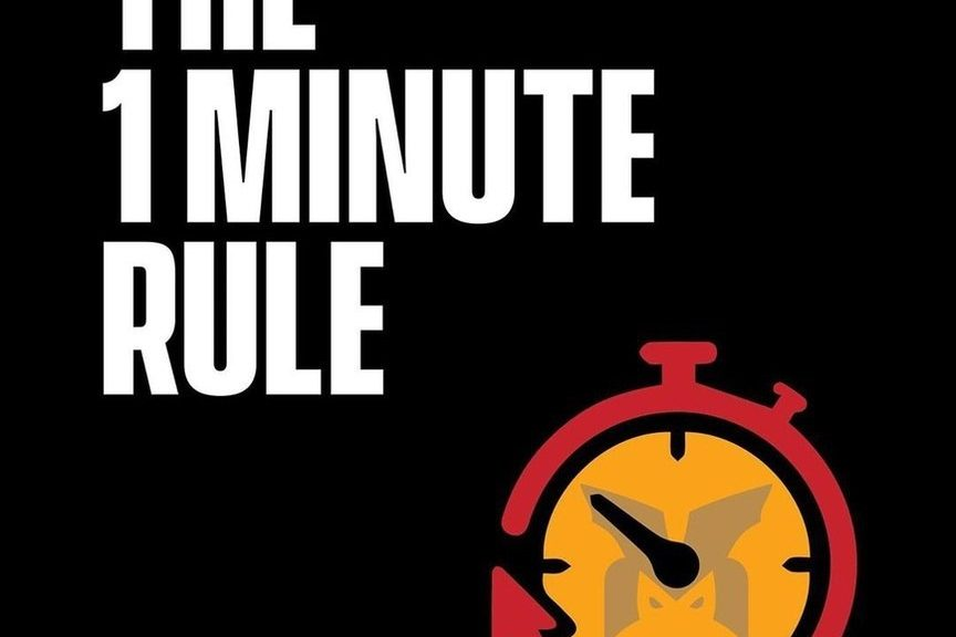 Save Your Followers Time! Here is 1 Minute Rule
