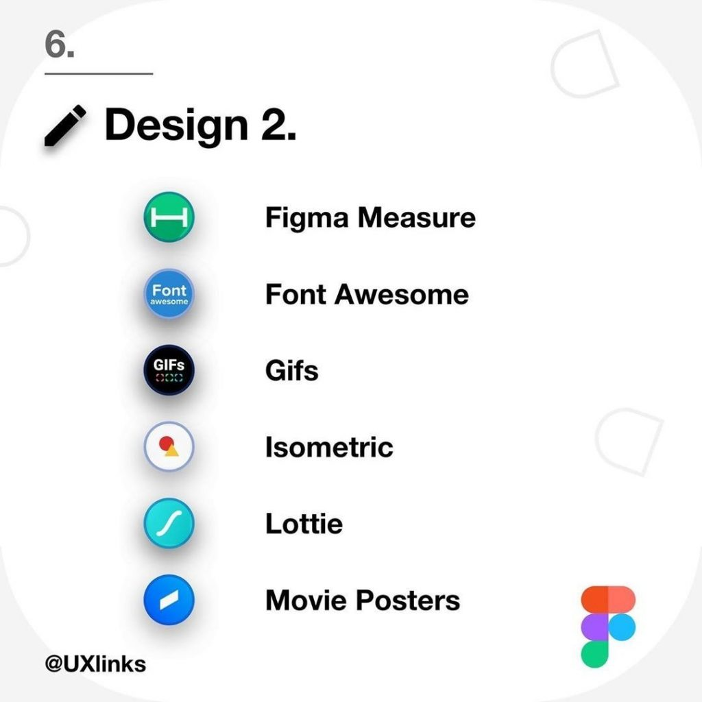 Design 2  Figma Measure Font Awesome Gifts Isometric Lottie Movie Posters
