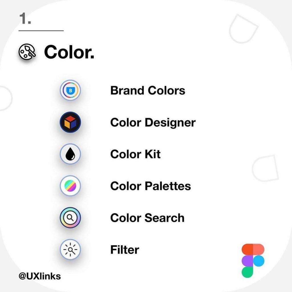 Color  Brand Colors Color Designer Color  Kit Color  Palettes  Color Search  Filter