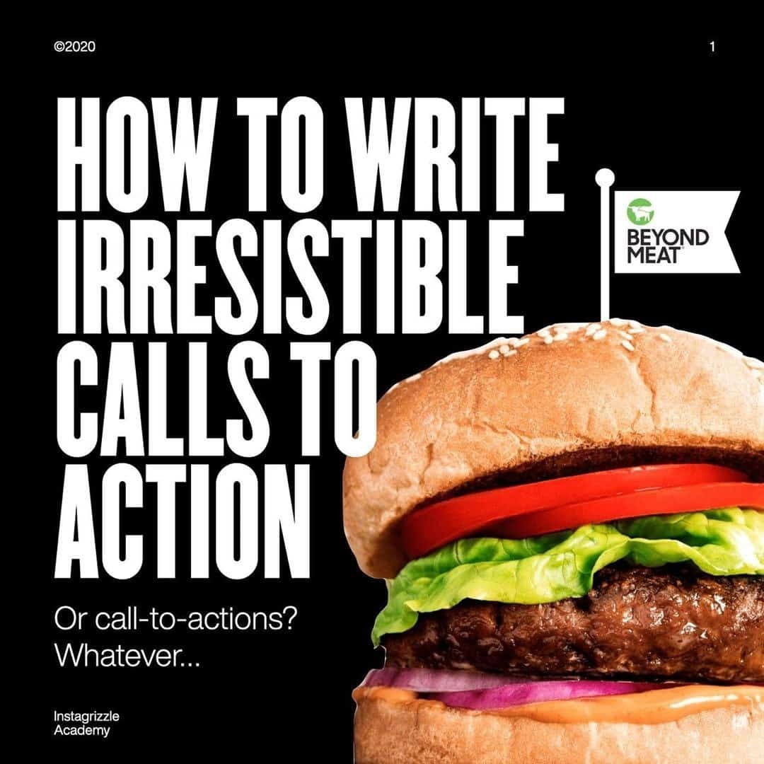 How to Write Irresistible Calls to Action