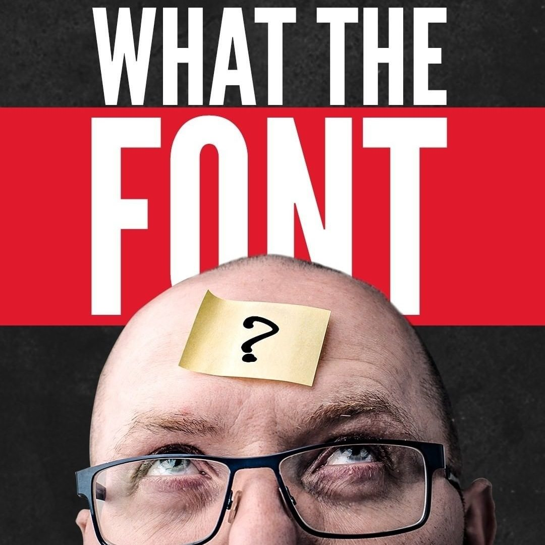 This is How You Can Identify Fonts